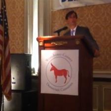Noam Bramson speech June 27 2013 to the Westchester Democratic Committee